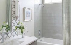 Decorations For Small Bathrooms Awesome Small Bathroom Tub Shower Bo Remodeling Ideas