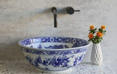 Decorative Bathroom Sink Lovely Individually Crafted And Inspired By Decorative Art From