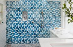 Decorative Bathroom Tiles Fresh Our Favorite Perfectly Patterned Tiles