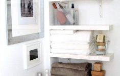 Decorative Shelves For Bathroom New Decorative Wall Mounted And Storage Drawer Wood Shelving