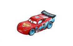 Disney Cars Bathroom Decor Lovely Disney Cars Carrera Go Ice Drift Racing System at John