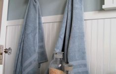 How To Decorate A Bathroom With Towels Best Of 10 Better Ways To Use A Clothes Hanger