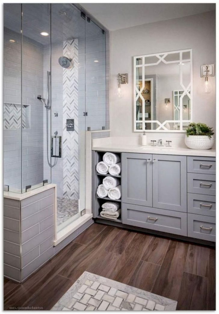 Ideas for Bathroom Decorations 2021