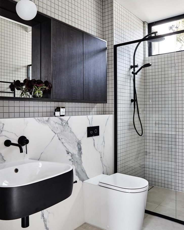 Ideas for Decorating A Small Bathroom 2021