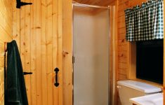 Log Cabin Bathroom Decor Awesome Small Log Homes