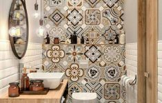 Moroccan Bathroom Decor Unique Bathroomideas
