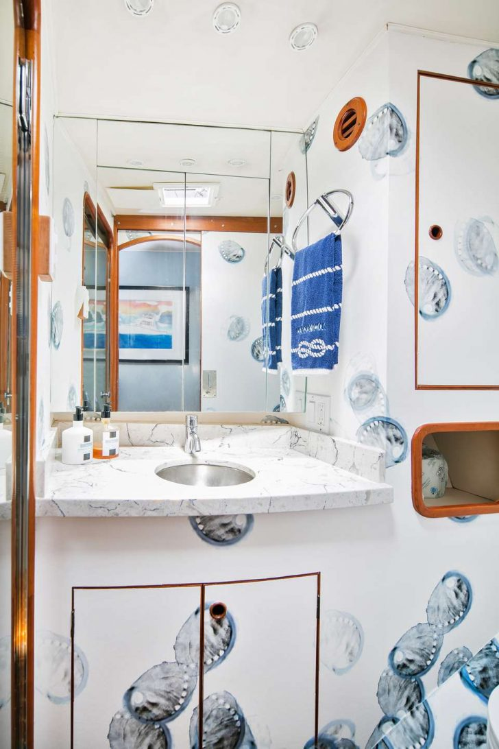 Nautical Decor for Bathroom 2020