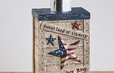 Patriotic Bathroom Decor Beautiful The Americana Bathroom Collection Is The Perfect Plement