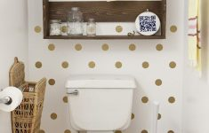Polka Dot Bathroom Decor Inspirational At Home With Jennifer Bewerse