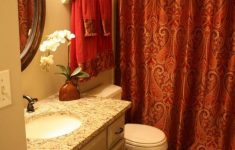 Red Bathrooms Decorating Ideas Unique Relaxing Red Bathroom Decor Ideas 20 Trendehouse