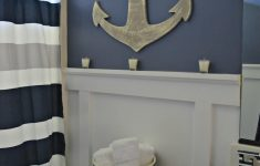 Sailor Bathroom Decor Unique 19 Best Beach Bathroom Ideas & Accessories For 2020