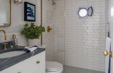 Seaside Bathroom Decor Fresh The Awesome Nautical Bathroom Décor And Pictures To Inspire You