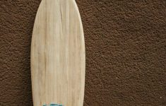 Surfboard Bathroom Decor Inspirational Paulownia Wooden Surfboard Diy