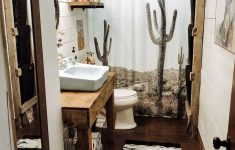 Western Themed Bathroom Decor Fresh Save A Room In Your Home For This Southwestern Style