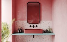 Accessories For Bathroom Decoration Elegant 51 Pink Bathrooms With Tips S And Accessories To Help