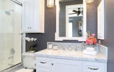 Bathroom Decorating Ideas Pictures for Small Bathrooms New How to Make A Small Bathroom Look Bigger Tips and Ideas