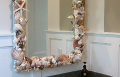 Bathroom Seashell Decor Best Of Shell Mirror