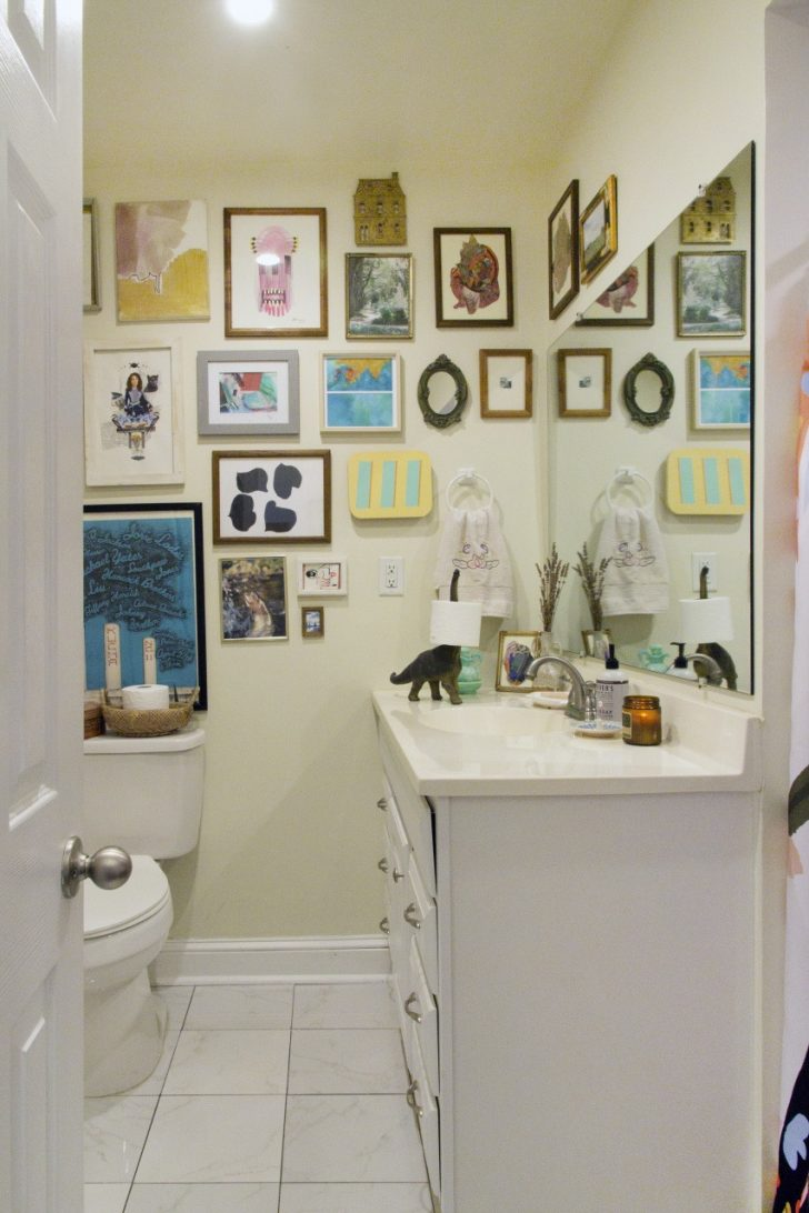 Bathrooms Pictures for Decorating Ideas 2021