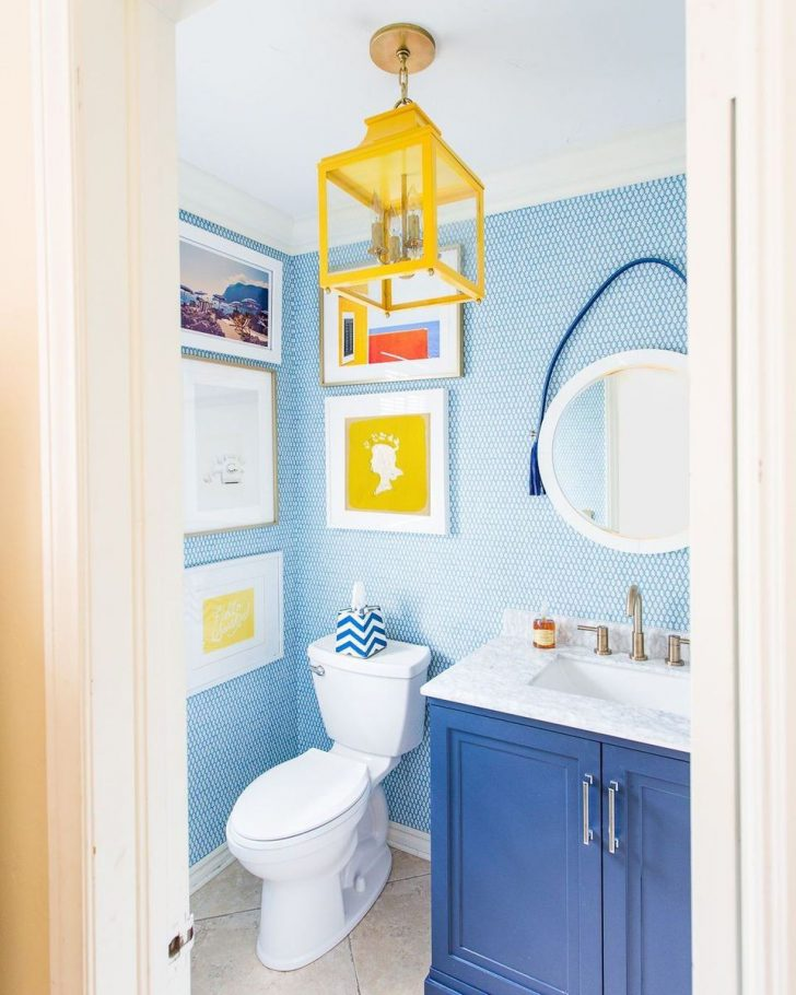 Boy and Girl Bathroom Decor 2020