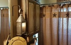 Country Primitive Bathroom Decor Inspirational ❤️ The Hanging Lantern