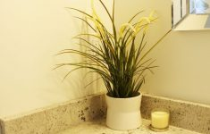 Decorating Bathroom Countertops Inspirational How To Decorate A Bathroom Without Clutter