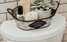 Decorating Bathroom Ideas On A Budget Fresh 9 Cheap But Chic Ideas To Refresh Your Tired Bathroom