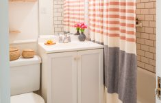 Decorating Ideas For Small Bathrooms In Apartments Inspirational 25 Small Bathroom Storage & Design Ideas Storage Solutions
