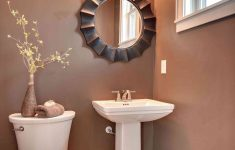 Decorating Ideas For Small Bathrooms In Apartments Unique Cool Apartment Bathroom Ideas