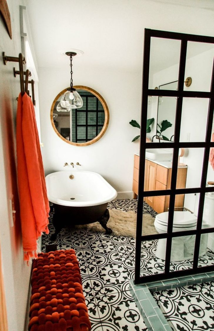 Decorating Tips for Bathrooms 2020
