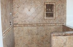 Decorative Bathroom Tile Borders Elegant 25 Wonderful Ideas And Pictures Of Decorative Bathroom Tile