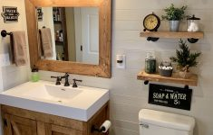 Decorative Ideas For Bathrooms Lovely Small Bathroom Design Ideas Bathroom Storage Over The