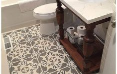 Decorative Tiles For Bathroom Lovely Cement Tile Bathroom Floors Rustico Tile And Stone