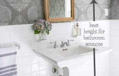 Decorative Towel Bars For Bathrooms Unique Must Have Measurements For Your Bathroom How High To Hang