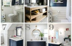 Grey Bathroom Decorating Ideas Inspirational Navy Bathroom Decorating Ideas Diy Ideas Pinterest Navy – Layjao