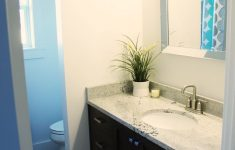 How Decorate A Bathroom Fresh How To Decorate A Bathroom Without Clutter