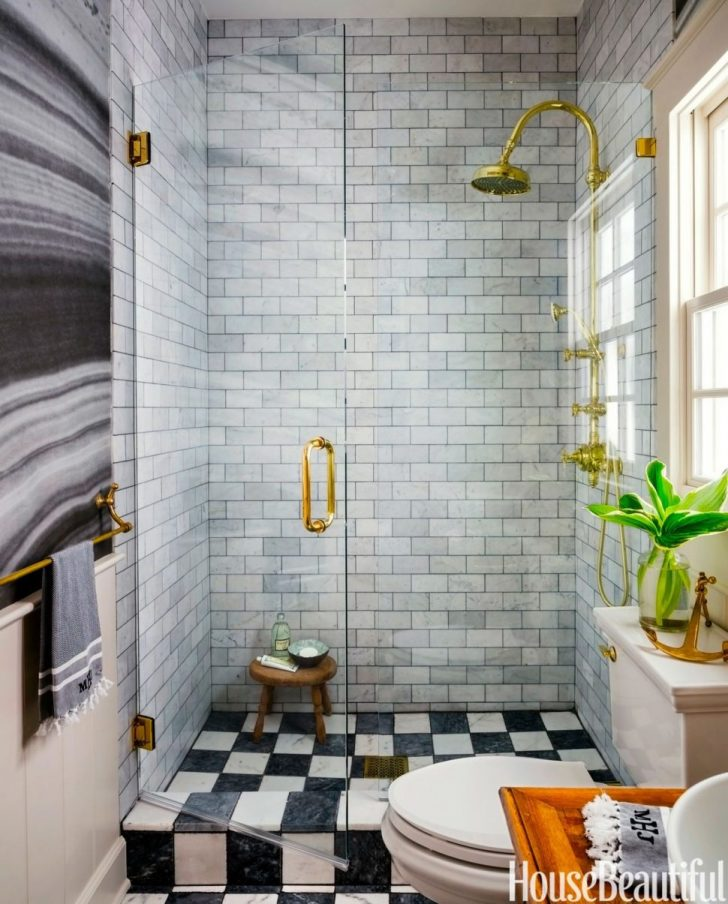 How Decorate A Small Bathroom 2021