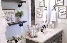How Decorate A Small Bathroom Inspirational Pin By Heidi Lovley On Decor