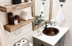How To Decorate A Very Small Bathroom Awesome Small Bathroom Trends 2020 S And Videos Small