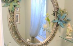 How To Decorate Bathroom Mirror Beautiful Bathroom Mirror Ideas Whether You Are Renovating Your Old