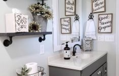 How To Decorate Bathroom Mirror Beautiful These Mirror Ideas Will Surely Be Useful In Making Your