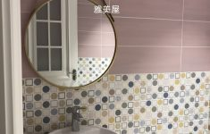 How To Decorate Bathroom Mirror Inspirational Nordic Makeup Mirror Wall Decoration Makeup Room Mirror