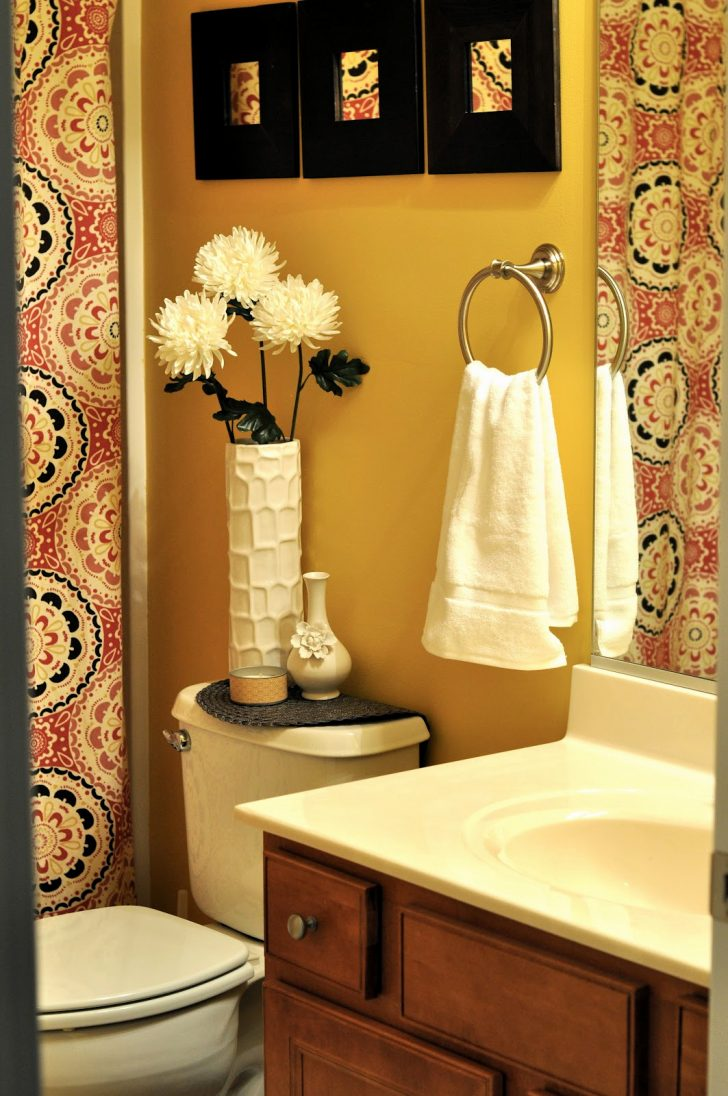 Ideas for Bathroom Decorating themes 2021
