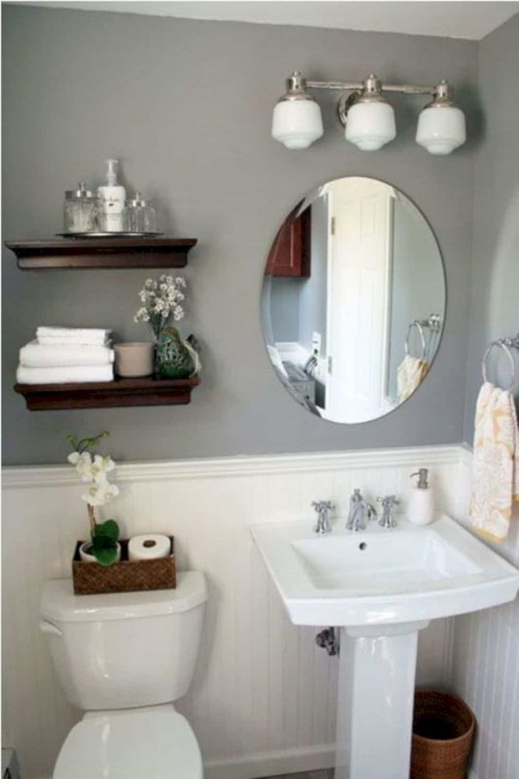 Ideas for Bathrooms Decorating 2021
