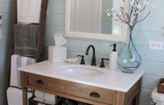 Nautical Bathroom Decor Ideas Unique Cool 35 Awesome Coastal Style Nautical Bathroom Designs
