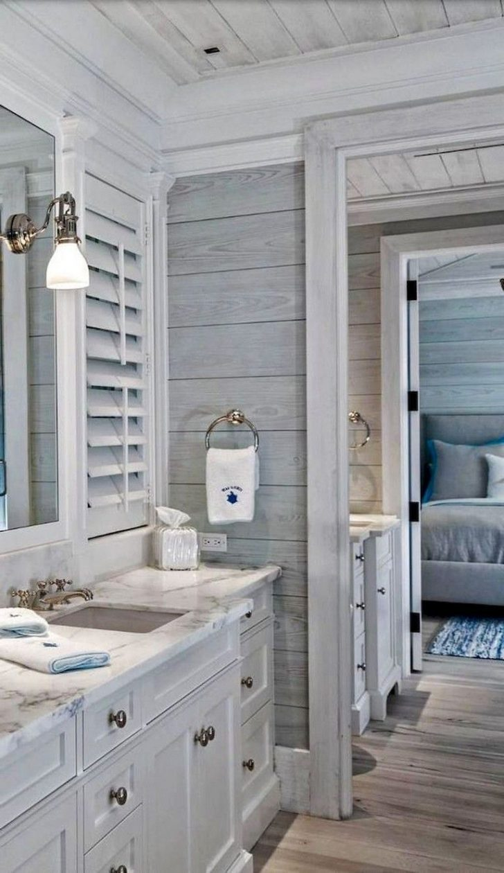 Nautical Decor for Bathrooms 2020