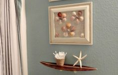 Nautical Decor For Bathrooms Inspirational Fabulous Coastal Decor Ideas For Bathroom 38