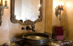 Old World Bathroom Decor Elegant Nice Old World Bathroom Ideas With Ideas About Tuscan