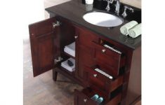 "Ove Decors Bathroom Vanities New Ove Decors Gavin 42"" Single Bathroom Vanity Set Home"