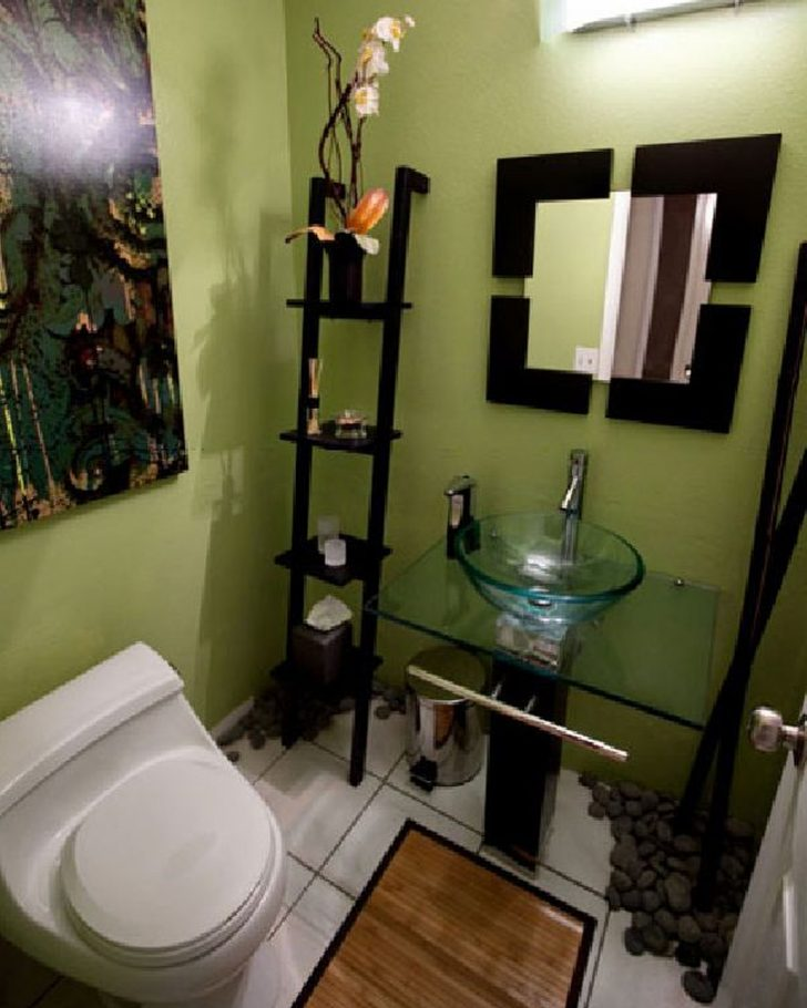 Primitive Decorating Ideas for Bathroom 2021