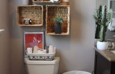 Small Bathroom Decor Pinterest Inspirational Quick And Easy Small Bathroom Decorating Tips